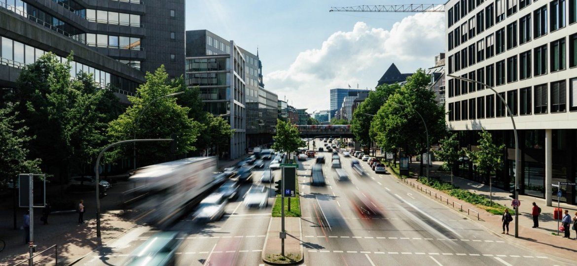 A new study by the auditing firm Price Waterhouse Coopers (PWC) and the German Aerospace Center (Deutsches Zentrum für Luft- und Raumfahrt; DLR) concludes that Hamburg is better equipped for the future of transport than any other German city.
